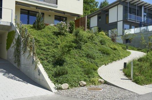 Gärtner für Architekten und GU