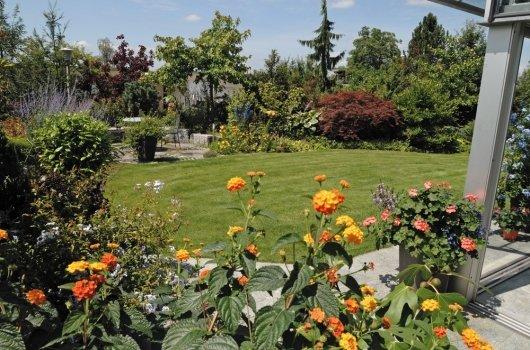 Gärten bauen und umgestalten